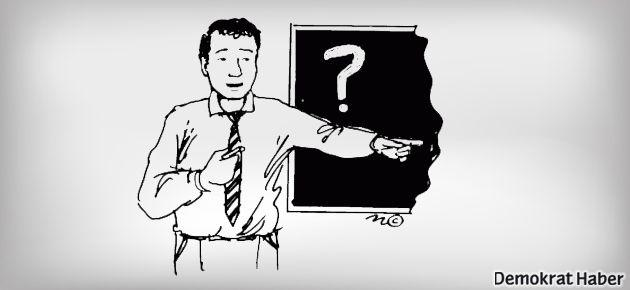 Din öğretmeni: Alevilerin elinden yemek yenmez!