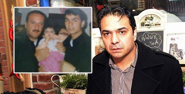 Dink cinayeti azmettiricisi eski İçişleri Bakanı Ağar'la yan yana