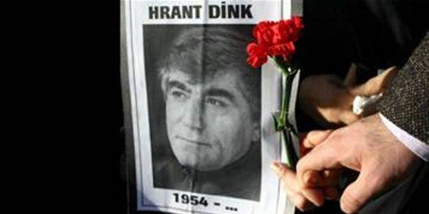Polisler Dink'in öldürüleceği bilgisini sakladılar!