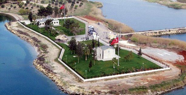 Dışişleri Taraf'ın Süleyman Şah iddiasına ne yanıt verdi?