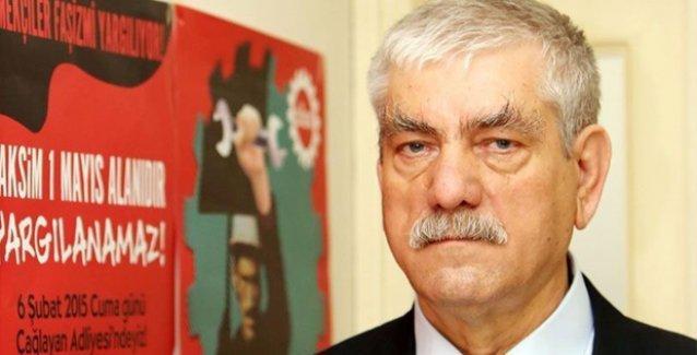 DİSK Genel Başkanı Beko: HDP'nin baraj altında kalmasına izin veremeyiz