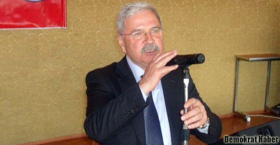 DİSK Genel Başkanı Erol Ekici'den 1 Mayıs soruları