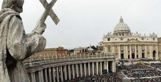 Diyanet İşleri'nden Vatikan'a atama
