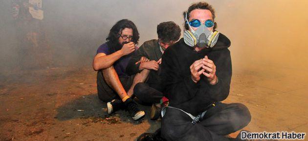Diyanet'ten fetva: Biber gazı caizdir!