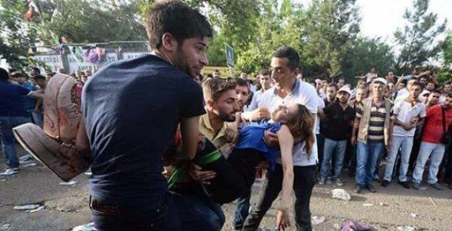 Diyarbakır bombacısı saldırı günü takipten çıkarıldı iddiası