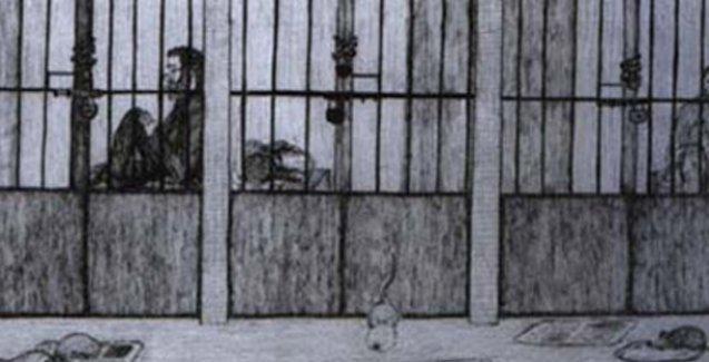 Diyarbakır Cezaevi'nde işkence görenlerin gözünden Kenan Evren