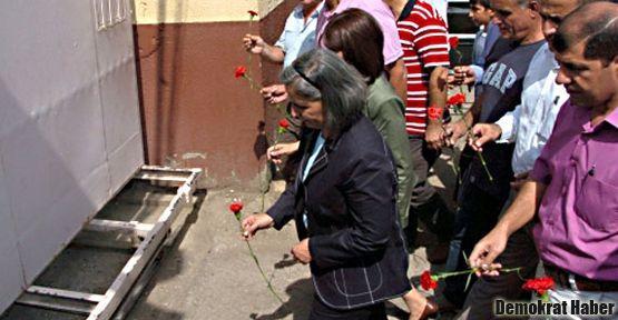 'Diyarbakır cezaevini utanç müzesi haline getireceğiz'