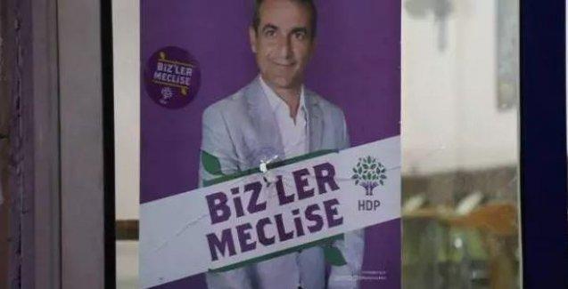 Diyarbakır'da silahlı saldırı: 3 yaralı