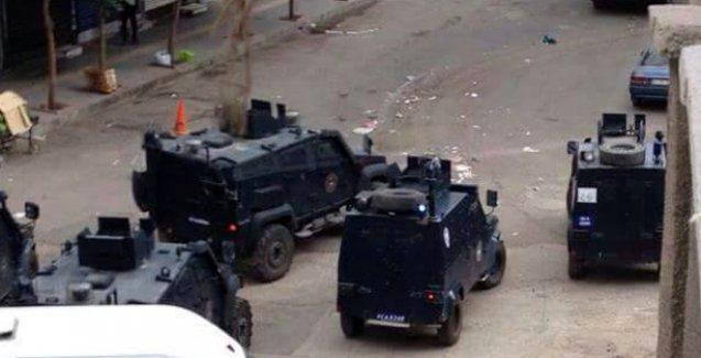 Diyarbakır'daki cinayetlerle ilgili olarak 14 kişi tutuklandı