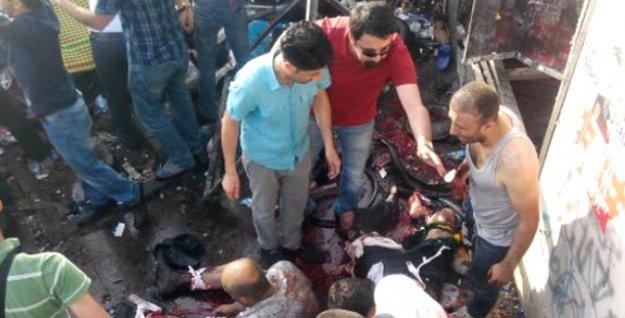Diyarbakır'daki patlama sonrası Demirtaş'tan açıklama