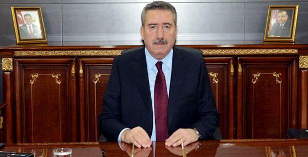 Diyarbakır Valiliği: Lice'de ölen 'saldırgan'