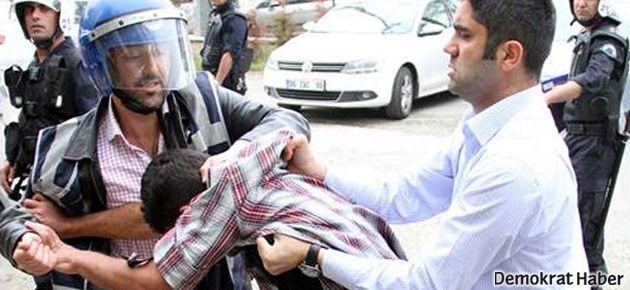 Diyarbakır'da 40 öğrenci serbest bırakıldı
