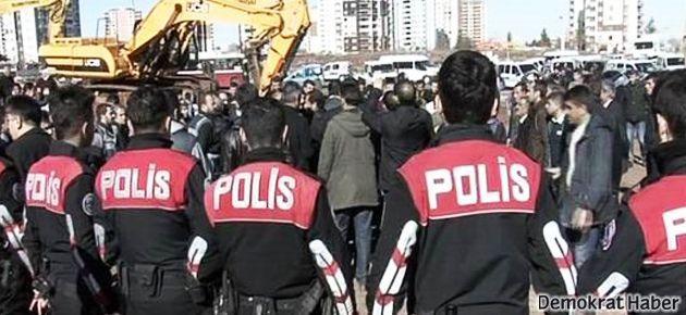 Diyarbakır'da AKP-BDP kavgası: 2 yaralı