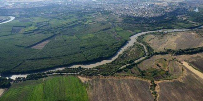 Diyarbakır'da Dicle Vadisi'ndeki üç HES projesi de iptal edildi