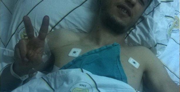 Diyarbakır'da gazetecilere saldırıya tepki