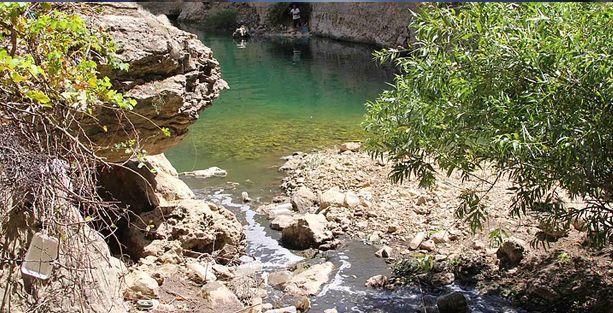 Diyarbakır'da içme suyunu sağlayan baraja kanalizasyon karışıyor!