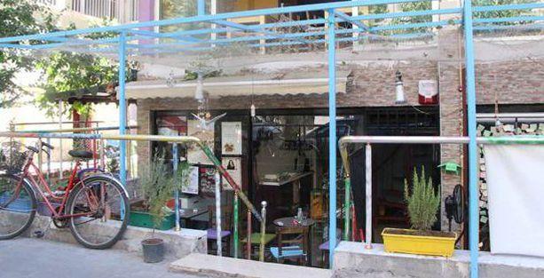 Diyarbakır'da kafeye 'Hizbullahi Cemaat' imzalı saldırı