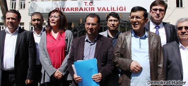 Diyarbakır'da KÜRDSİAD kuruldu
