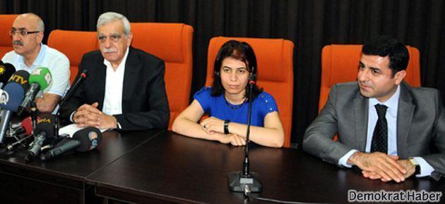 Diyarbakır'da Kürt meclisi kuruluyor