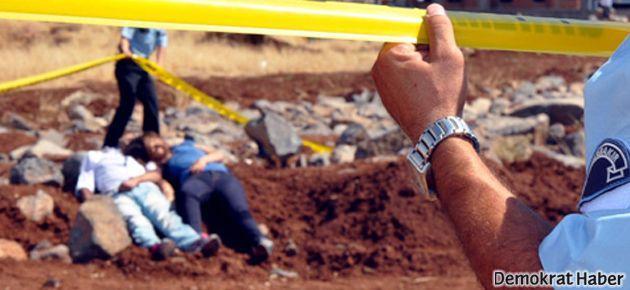 Diyarbakır'da ölü bulunan gençler intihar etmiş