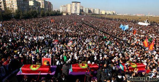 TV'ler Diyarbakır'ı 'hükümet rica etti' diye görmedi
