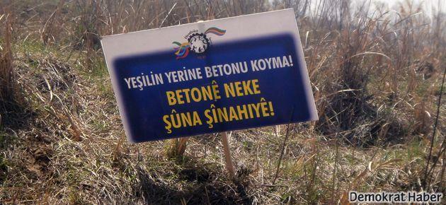 Diyarbakır'ın Gezi'sine destek ziyaretleri