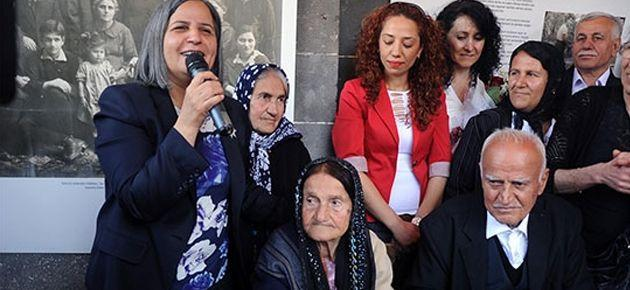 Diyarbakır'ın son Ermenileri hayatlarını birleştirdi
