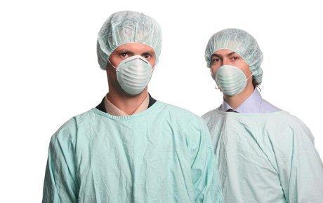 Doktorlar için şok karar