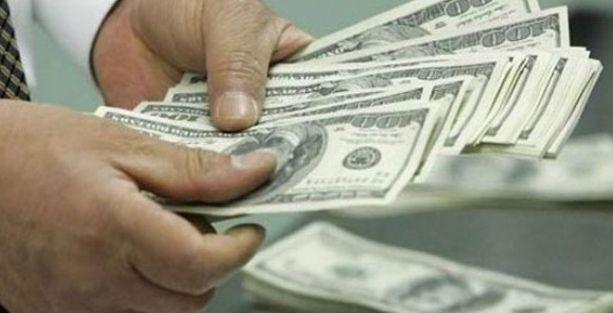 Dolar 1.5 ayın zirvesine çıktı
