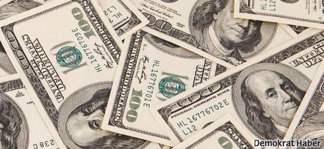 Dolar 2,5 TL'ye koşar