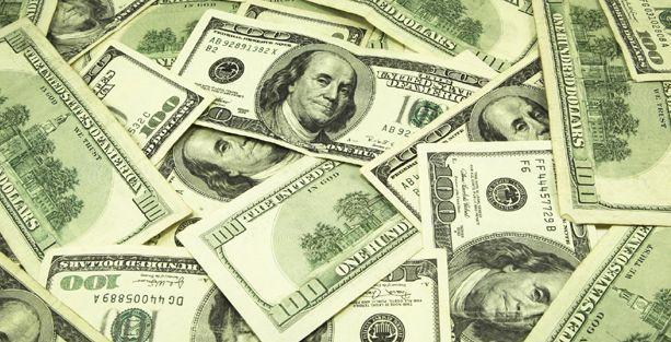 Dolar, en yüksek seviyesine ulaştı