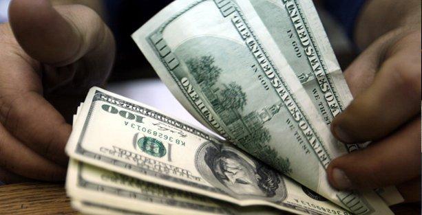 Dolar tarihi zirveden uzaklaşıyor