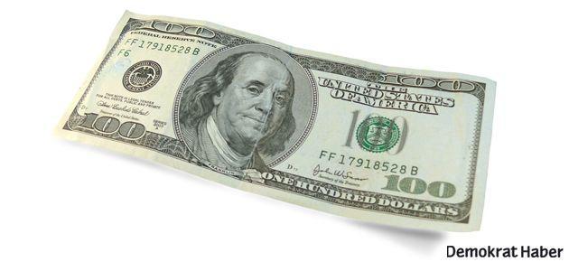 Dolar TL karşısında son bir yılın en yükseğine çıktı