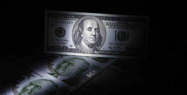 Dolar fırladı, ücretler eridi: Asgari ücret 400 doların altına indi