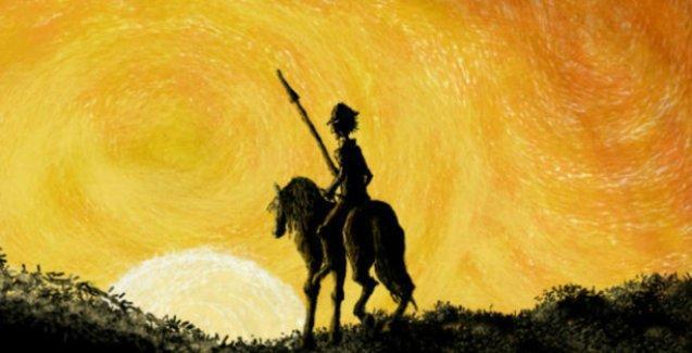 Don Kişot'un yazarı Cervantes'in mezarı bulundu