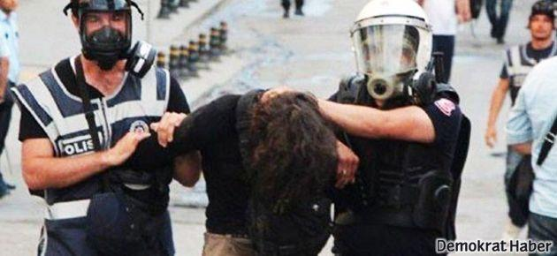 Dört kentte Gezi baskınları!