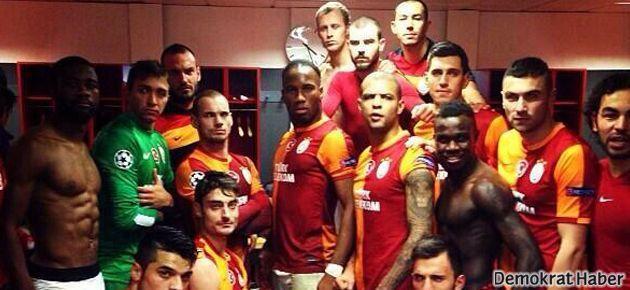 Drogba'dan Fenerbahçelilere cevap