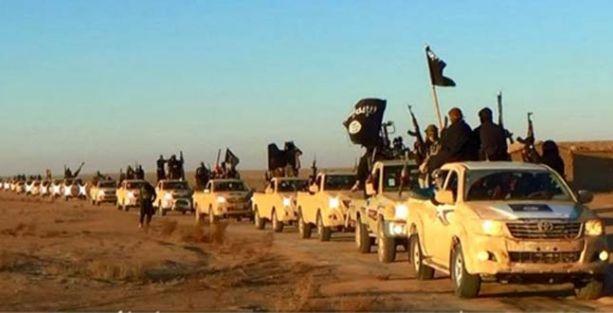 Dünya basını: IŞİD'e katılmak isteyenler Türkiye'den çok rahat geçiyor