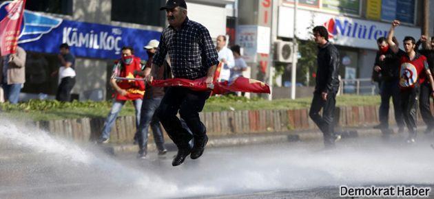 Dünya basını İstanbul 1 Mayıs'ını nasıl gördü?