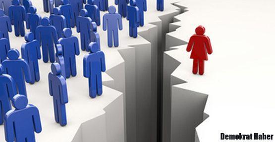 Dünya Cinsiyet Ayırımı raporunda Türkiye sonlarda