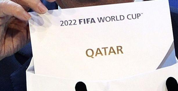 Dünya Kupası'nda rüşvet iddiası