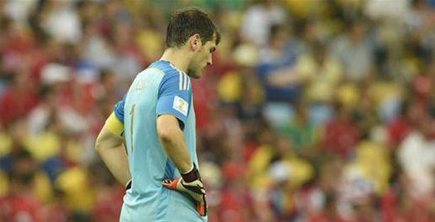Dünya Kupası'nda sürpriz: İspanya elendi!