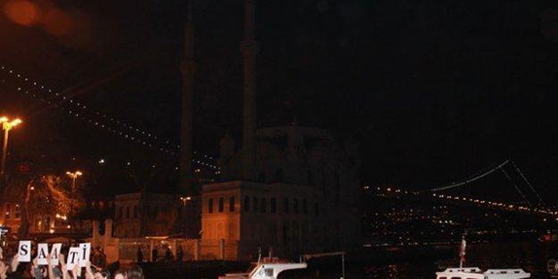 Dünya Saati etkinliğine Türkiye'den rekor katılım