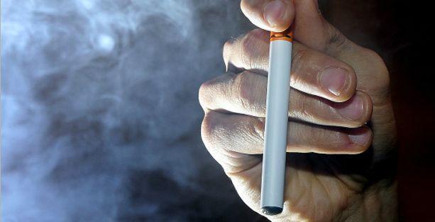 Dünya Sağlık Örgütü: 'E-sigara yasaklansın'