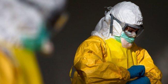 Dünya Sağlık Örgütü: Ebola 1 yılda 10 bin 445 cana mal oldu