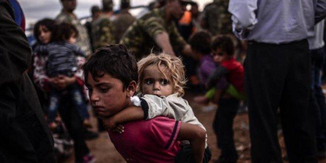 Dünya Sağlık Örgütü: Suriye'de kolera salgını başlayabilir