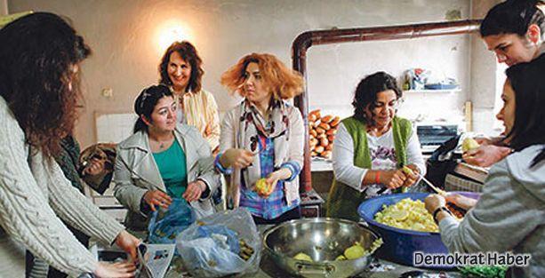 Dünyaya dağılmış Ermeni çocuklar