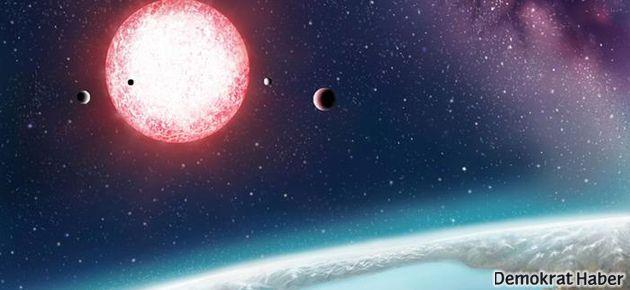 Dünya'ya en fazla benzeyen gezegen bulundu