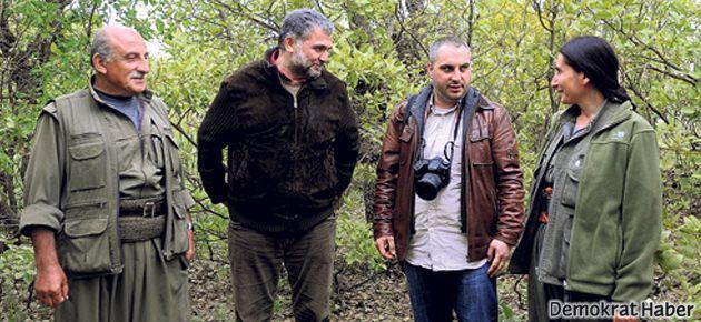 Duran Kalkan'dan Hizbullah mesajları