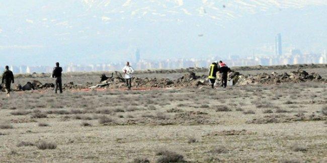 Düşen F-4 uçaklarında teknik arızaya rastlanmadı